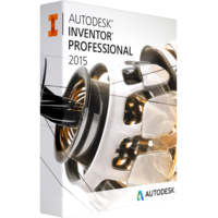Autodesk Inventor Professional 2015 Full OEM Version