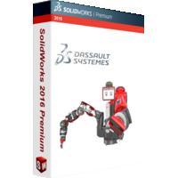 Solidworks 2016 Premium Full OEM Version