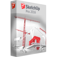 SketchUp Pro 2016 Full OEM Version
