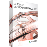 Autodesk AutoCAD Electrical 2017 Full OEM Version