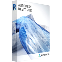 Autodesk Revit 2017 Full OEM Version