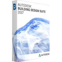 Autodesk Building Design Suite Premium 2017 Full OEM Version