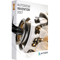Autodesk Inventor Professional 2017 Full OEM Version