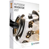 Autodesk Inventor Professional 2017 Full OEM Version