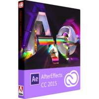 Adobe After Effects CC 2015 Full OEM Version