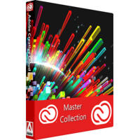 Adobe CC 2015 Master Collection Full OEM Version