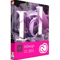 Adobe InDesign CC 2015 Full OEM Version