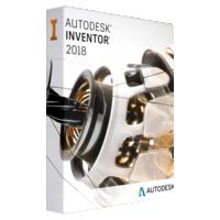 Autodesk Inventor 2018 Full OEM Version