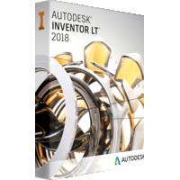 Autodesk Inventor LT 2018 Full OEM Version