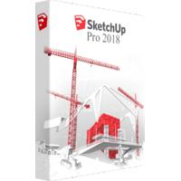 SketchUp Pro 2018 Full OEM Version