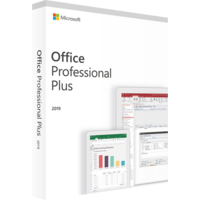 Microsoft Office Professional Plus 2019 Full OEM Version