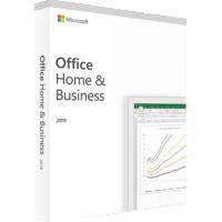 Microsoft Office Home & Business 2019 Full OEM Version