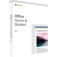 Microsoft Office Home & Student 2019 Full OEM Version