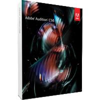 Adobe Audition CS6 Full OEM Version