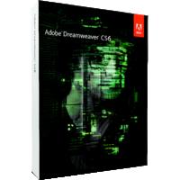 Adobe Dreamweaver CS6 Full OEM Version