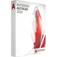 Autodesk AutoCAD 2020 Full OEM Version