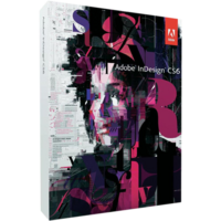 Adobe InDesign CS6 Full OEM Version