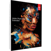 Adobe Photoshop CS6 Extended Full OEM Version