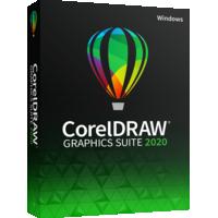 CorelDRAW Graphics Suite 2020 Full OEM Version