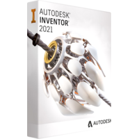 Autodesk Inventor Professional 2021 Full OEM Version