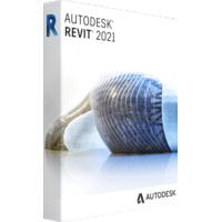 Autodesk Revit 2021 Full OEM Version