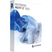 Autodesk Revit LT 2021 Full OEM Version