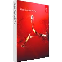 Adobe Acrobat XI Pro Full OEM Version