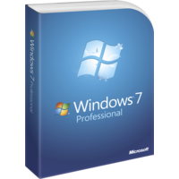Windows 7 Professional Full OEM Version