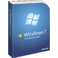 Windows 7 Professional Full OEM Version