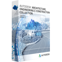 Autodesk Architecture, Engineering & Construction (AEC) Collection 2021 Full OEM Version