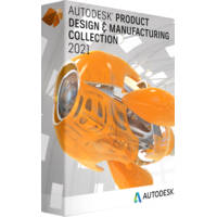 Autodesk Product Design & Manufacturing (PDM) Collection 2021 Full OEM Version